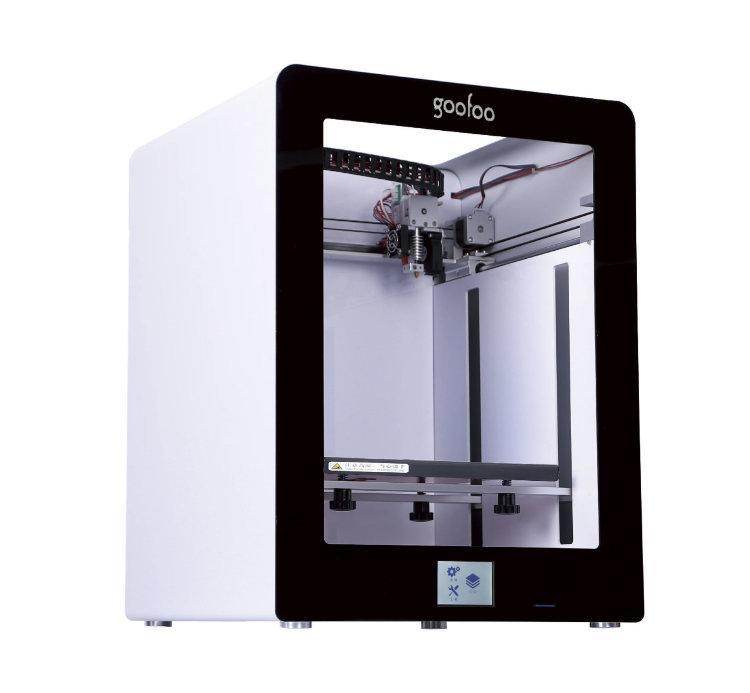 3D принтер GOOFOO NOVA
