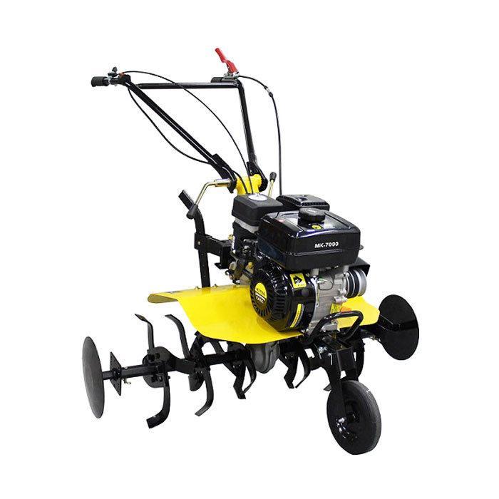 Сельскохозяйственная машина HUTER МК-7000