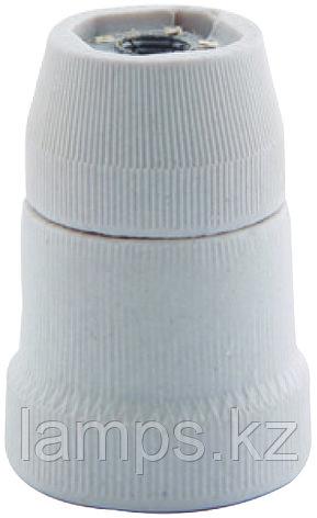 Патрон Фарфоровый VITO VT263/E27 PORCELAIN LAMPHOLDER, фото 2