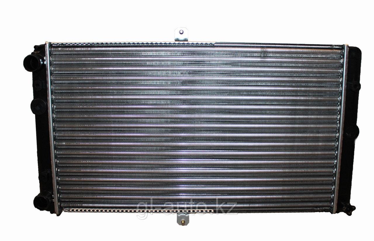Радиатор охл. Г-3302 3-х ряд. алюм н/о (под рамку) Weber