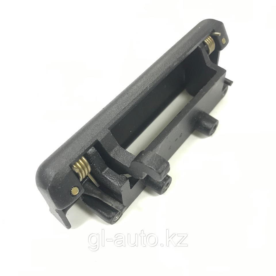 Ручка наружняя сдвижной задней двери Г-2705 (металлическая) Газель