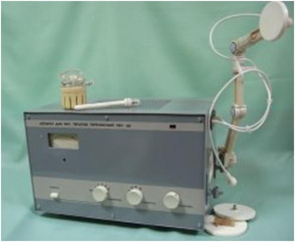 Аппарат для УВЧ терапии УВЧ-66