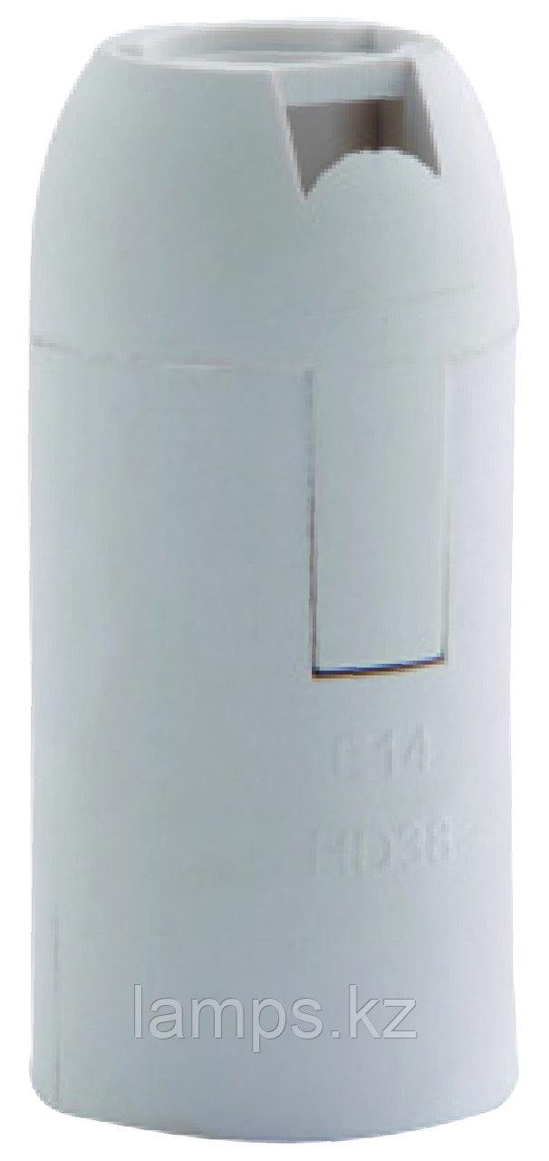 Патрон Пластиковый VITO VT260/E14