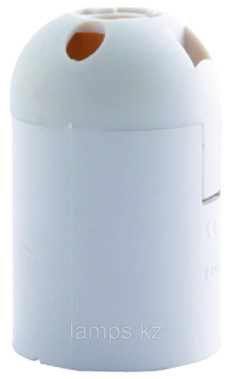 Патрон Пластиковый VITO VT258/E27