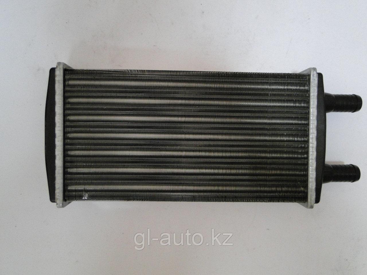 Радиатор отопителя ВЗ