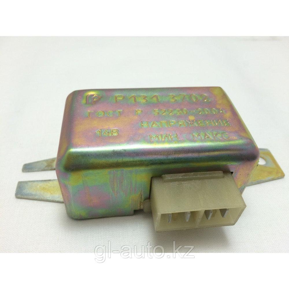 Реле зарядки генератора 3302 мет.