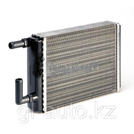 Радиатор отопителя 3302, 2705 2-х рядн. алюмин.