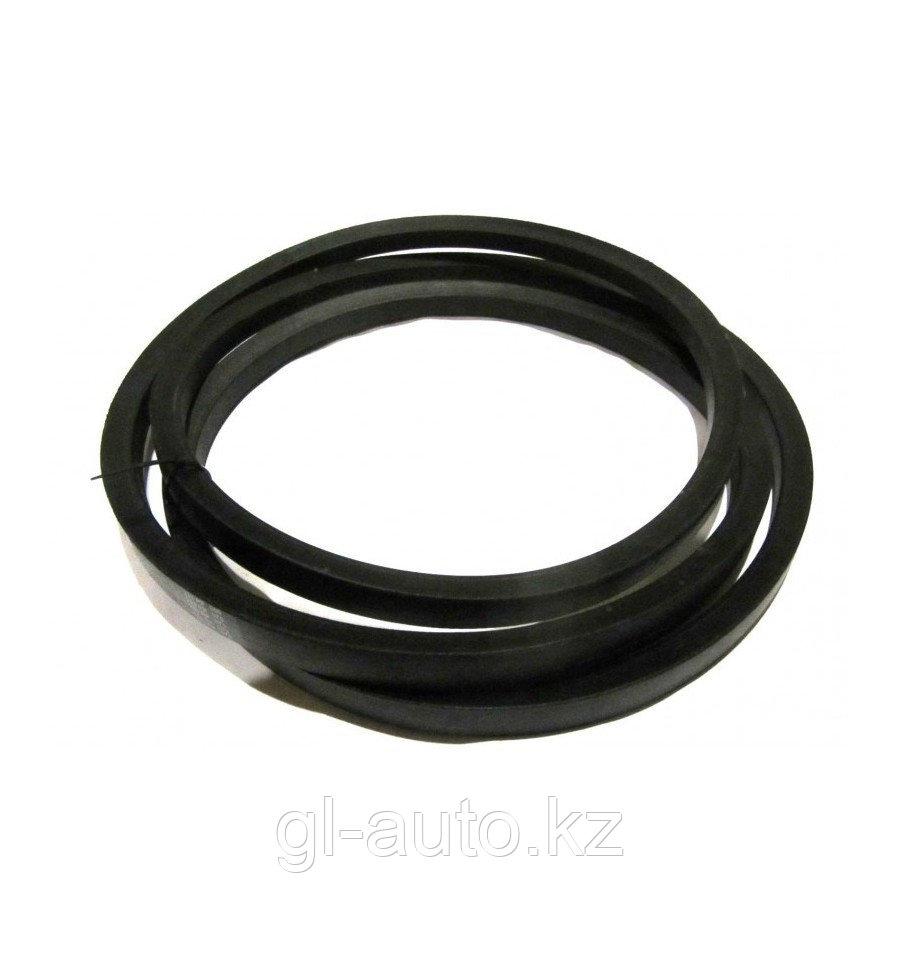 Ремень привода вентилятора (зубчатый) УМЗ 4216 Газель