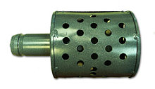 Фильтр всасывающий для мотопомпы CHAMPION d=50мм