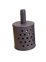 Фильтр для шланга Champion d=80мм.