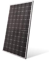 Монокристаллическая солнечная панель Sila  50Вт ( 12В ) 5BB