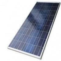Монокристаллическая солнечная панель Sila 100Вт (12B) 5BB