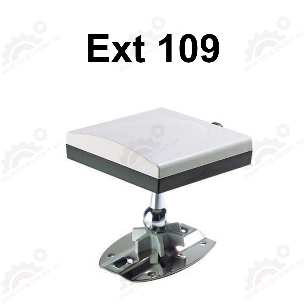 2.4 ГГц 9dBi направленная антенна для городской сети Ext 109