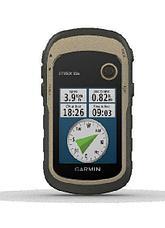 """GPS навигатор Garmin eTrex 32x (010-02257-01), цветной дисплей 2,2"""", картография, компас, высотомер, фото 2"""