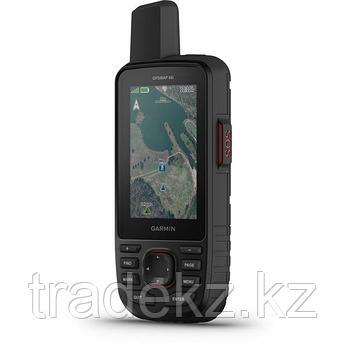 GPS навигатор Garmin GPSMAP 66i (010-02088-02), функционал InReach, дисплей 3, компас, WiFi, фото 2