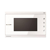 Монитор видеодомофона K6B VP-70C KOCOM