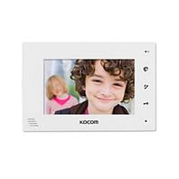 Монитор видеодомофона KCV-C374 KOCOM