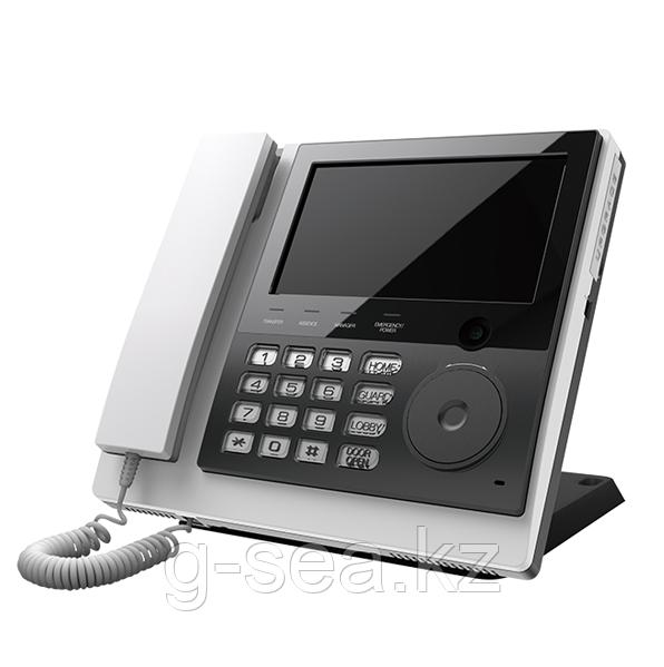 Видеодомофон охраны K6B GP-70K KOCOM