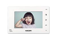 Монитор видеодомофона KCV-A374 KOCOM