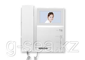Монитор видеодомофона KCV-464 KOCOM