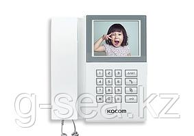 Монитор консьержа KAM-D340 KOCOM
