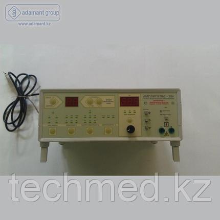 Аппарат низкочастотной физиотерапии «Амплипульс-5 Бр», фото 2