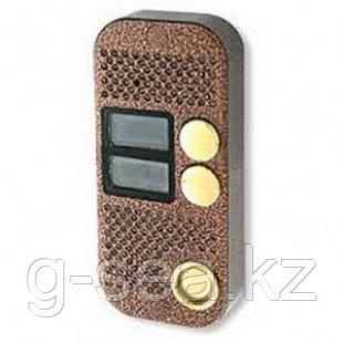 Вызывная панель видеодомофона JSB-V082ТM с козырьком
