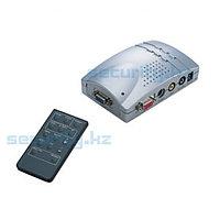 Конвертер композитного сигнала в VGA AD01, Cop Security