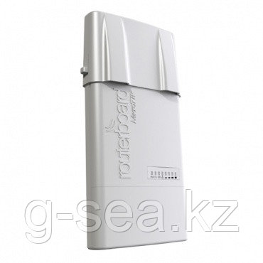 Точка доступа Mikrotik BaseBox2 RB912UAG-2HPnD-OUT