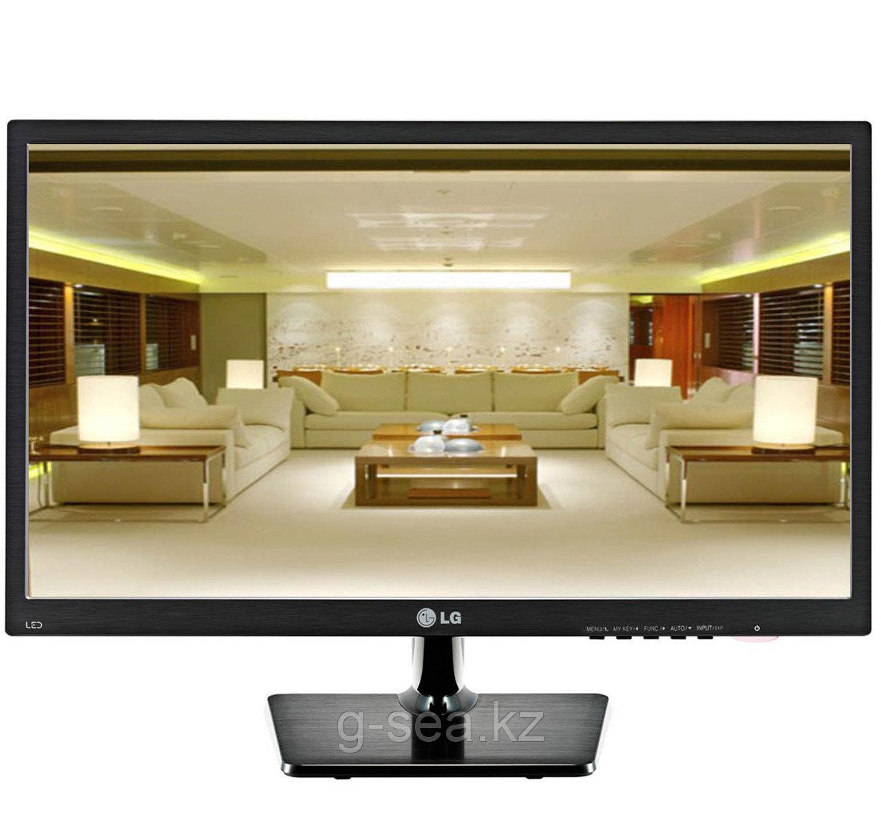 Монитор 19.5  LG 20M37A-B Black 5ms LED
