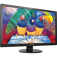 Монитор 28  ViewSonic VA2855SMH Multimedia Black 6,5ms HDMI LED