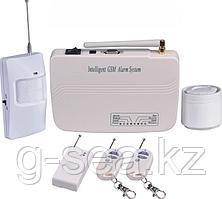 GSM сигнализация S3523