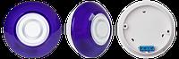Комбинированный оповещатель Марс 12-КП (син)