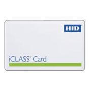 HID 2000. Бесконтактная смарт-карта iCLASS 2k/2
