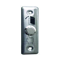 SZHE-K7 кнопка выхода металлическая