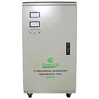 Стабилизатор ECOLUX 1ф 20000 W