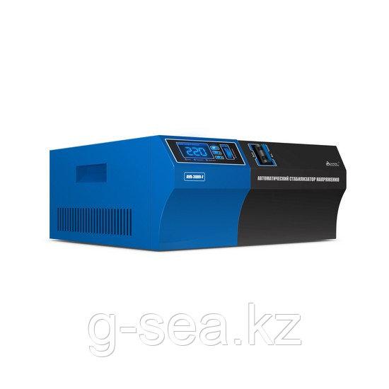 Стабилизатор (AVR), SVC, AVR-3000-F(3000Вт), LED