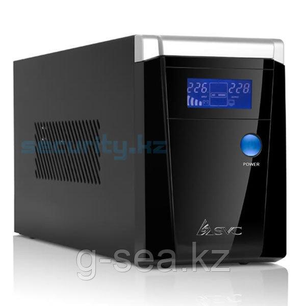 UPS SVC V-1500-LCD