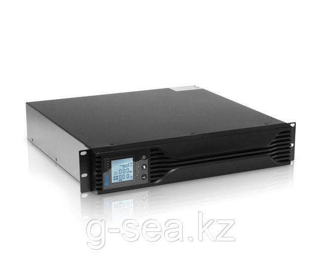 UPS, SVC, RT-1K-LCD, 1000VA (700W), On-Line
