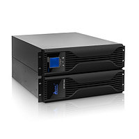 UPS, SVC, RT-10KL-LCD, 10000VA (8000W), On-Line