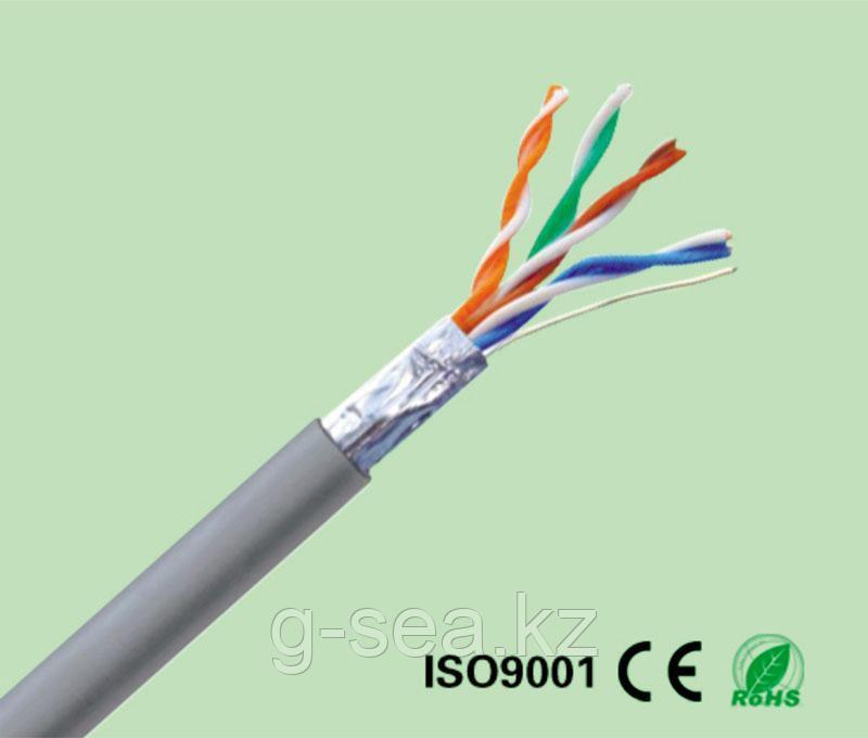 FTP Cat-5 кабель экр. PVC ADP