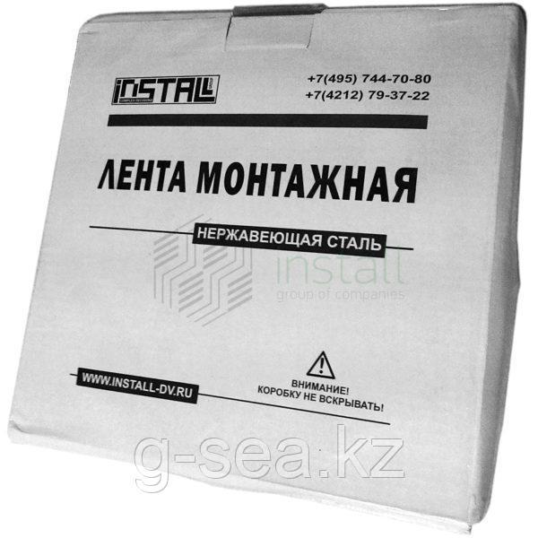 Лента крепежная C201 20*30 (картон)