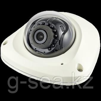 XNV-6022RM IP Видеокамера 2 Mp Wisenet (для транспорта)