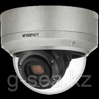 XNV-6120RS IP Видеокамера 2 MP Wisenet (сталь)