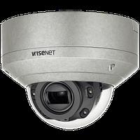 XNV-6080RS IP Видеокамера 2 Mp Wisenet (сталь)