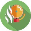 Детектор дыма TRASSIR Smoke