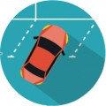 Модуль контроля транспортных средств на парковке TRASSIR Parking