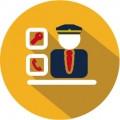 Рабочее место консьержа (SIP-софтфон) TRASSIR Intercom Concierge