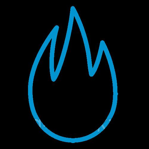 Детектор дыма и огня