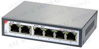 Коммутатор PoE GbE 4-портовый ONV POE33064P  4 порта 10/100/1000Mbps PoE